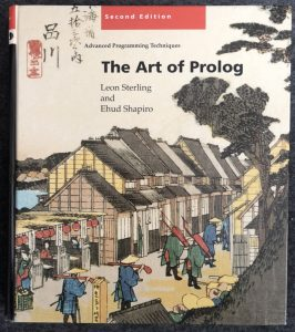 The Art of Prolog, 2nd edition