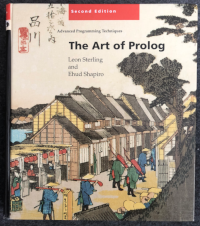 Art of Prolog, 2nd edition